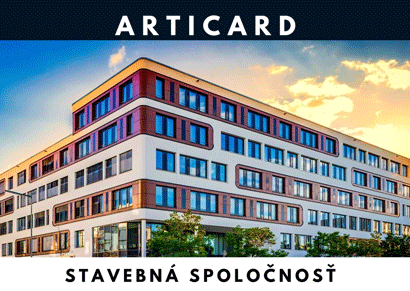 Zateplenie fasad- Articard