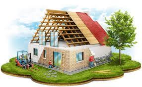 Zatepľovanie domov a fasád